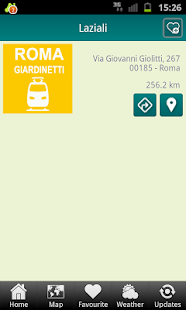 InRoma- screenshot thumbnail