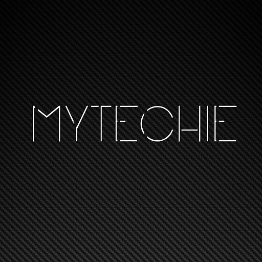 MyTechie LOGO-APP點子