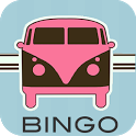 On-The-Go Bingo icon