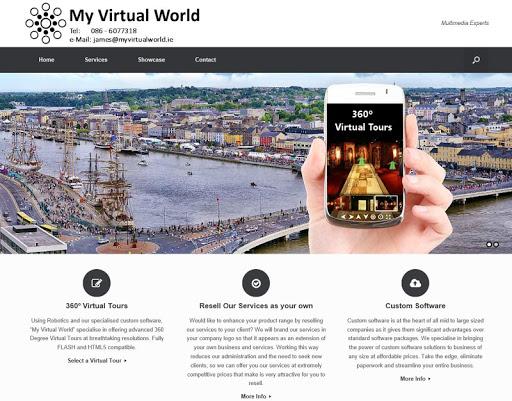 My Virtual World