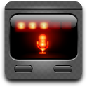 AfterRecorder - Audio Recorder icon
