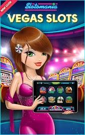 Slotomania - Free Casino Slots Screenshot 30