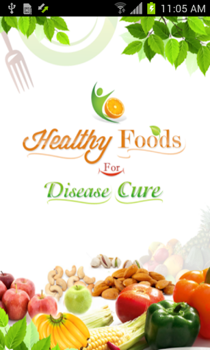 玩健康App|Healthy Foods For Disease Cure免費|APP試玩