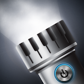 FlashLight Power Bright LED for Lollipop - Android 5.0