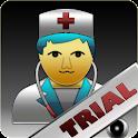 imDoctor Trial logo