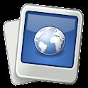 SaveAsFile logo