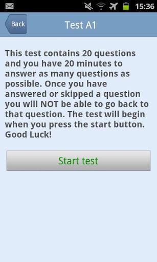 Aptitude Test Numerical
