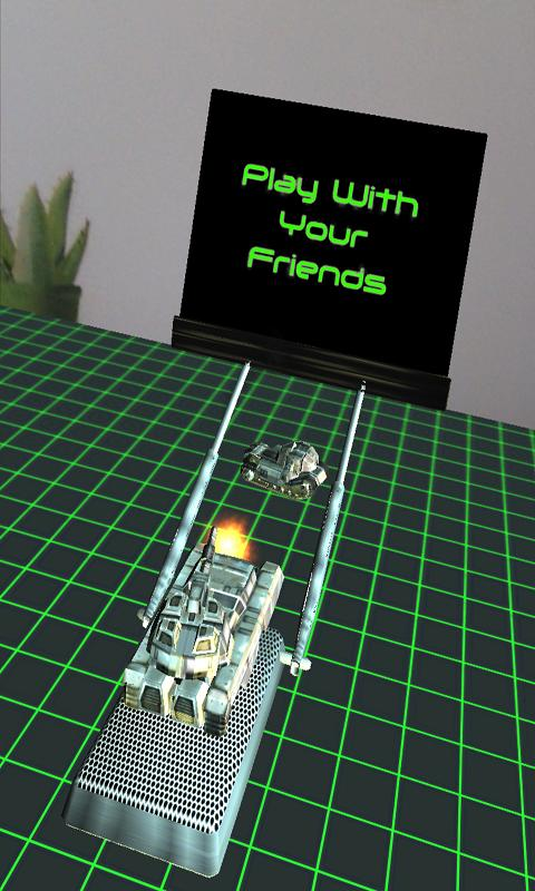 MAGICASE AR - screenshot