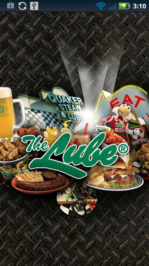 Quaker Steak & Lube - screenshot