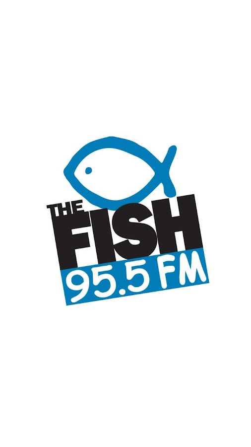 The Fish 95.5 FM - screenshot