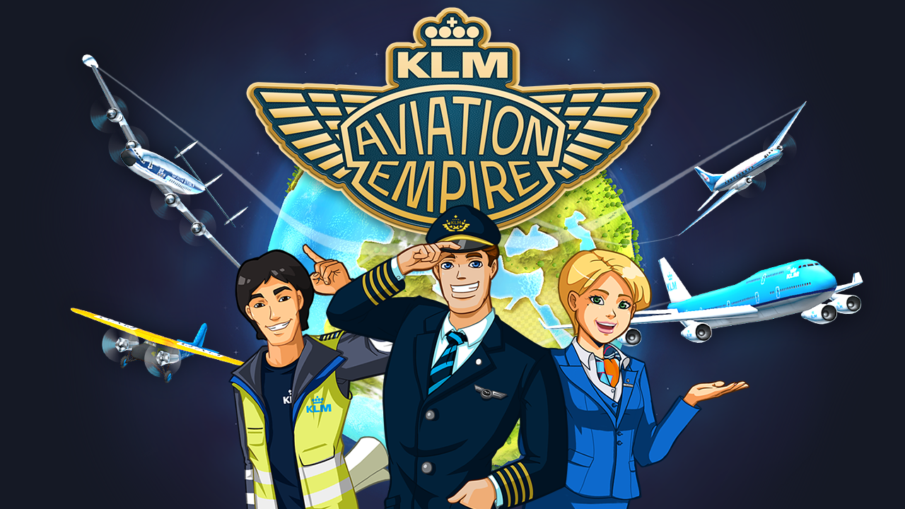 Aviation Empire- screenshot