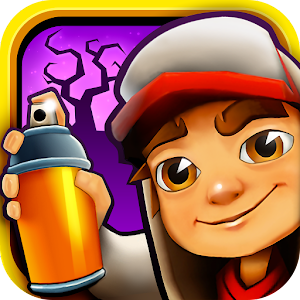 Subway Surfers New Orleans Mod (Unlimited Everything) v1.15.0 APK