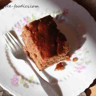 Grain Free Sugar Free Dairy Free Almond Cake
