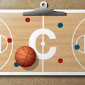 Basketball coach clipboard HD