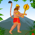 hanuman ultimate icon