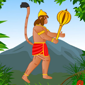 hanuman ultimate(small device)