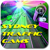 Sydney Traffic Cams Weather
