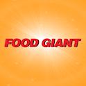 Food Giant icon