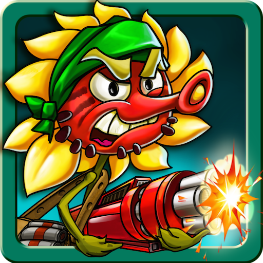 Zombie Harvest file APK for Gaming PC/PS3/PS4 Smart TV