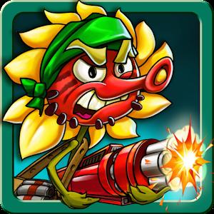 Zombie Harvest MOD APK 1.1.9 (Unlimited Money & Medals)
