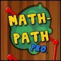 Math-Path Pro logo
