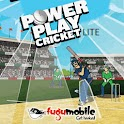 Power Play Cricket Lite logo