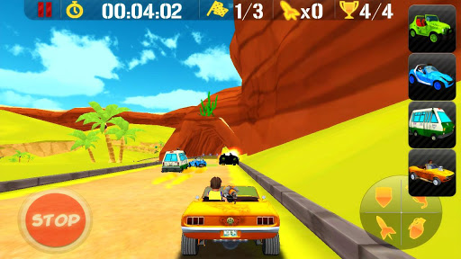 Chundos turbo v1.0.2 لعبة تربو