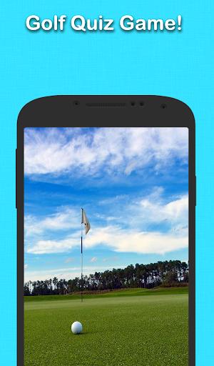 玩免費益智APP|下載高爾夫球問答游戲 app不用錢|硬是要APP