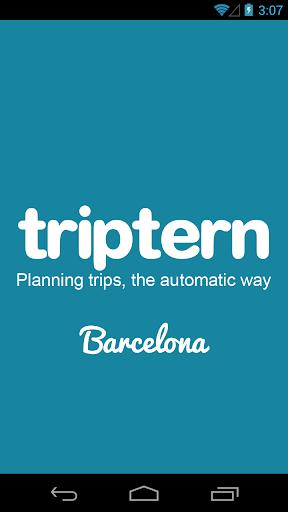Barcelona City Guide TripTern