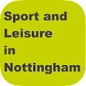 Nottingham Sport & Leisure icon