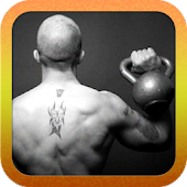 Grappling Fitness-Kettlebells