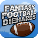 Fantasy Football Diehards News icon