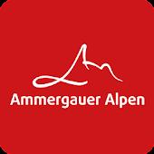 Tourenplaner Ammergauer Alpen