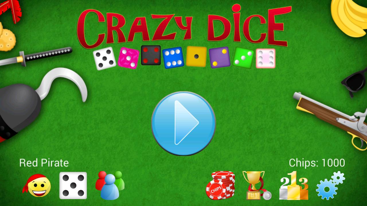 online internet casino casino games dice