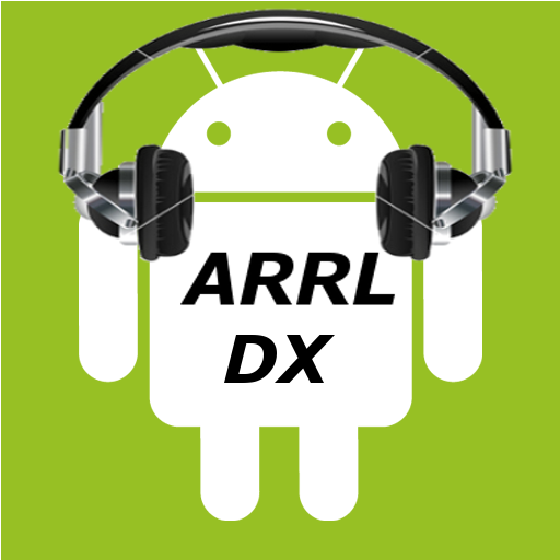 ARRL DX Summary LOGO-APP點子