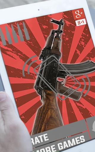 娛樂必備APP下載|AK47的聲音 好玩app不花錢|綠色工廠好玩App