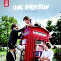 One Direction Quotes and Facts icon