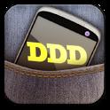 DDD Fácil Grátis icon