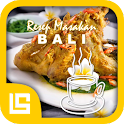 Resep Bali icon