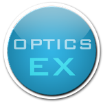 ADW APEX GO - ICS Optics EX v3.4.1