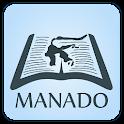 Alkitab Bahasa Manado icon