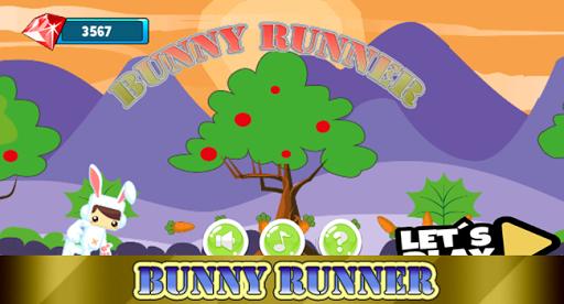 Temple Bunny Run Easter 2