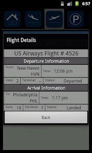Tweed New Haven Airport- screenshot thumbnail
