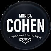 Monica Cohen Luminárias Rio