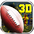 RUGBY KICK MASTER 3D 1.5 icon