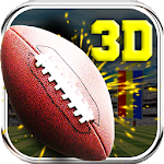RUGBY KICK MASTER 3D 1.5 Apk
