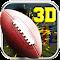 RUGBY KICK MASTER 3D 1.5 Apk