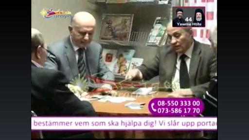 Suryoyo TV