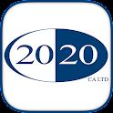 2020 Chartered Accountants icon