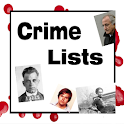 Crime Lists icon